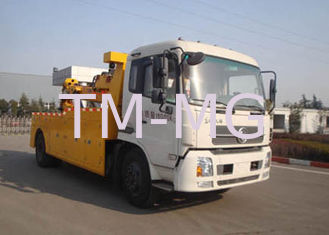 China Durable Safe Reliable Wrecker Tow Truck , 5000kg Tow Trucks For Treating Vehicle Failure supplier