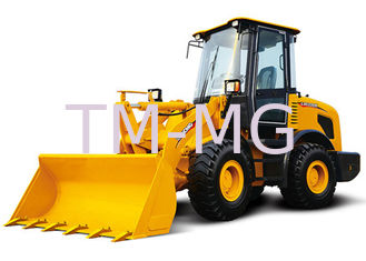 China 2 Tons Earth Moving Equipment Mechanical Control LW200K With CE / ISO supplier