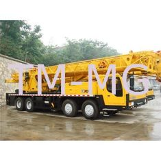 China Xuzhou XCMG QY40K Truck Crane Safety 40 Ton 1400KN.m supplier