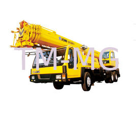 Heavy 6-Axle Hydraulic Truck Crane QY30K5-I For Lifting 30tons Goods