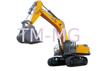 China XE900D Excavator 399kw Efficient earth moving equipment hire Low Consumption supplier