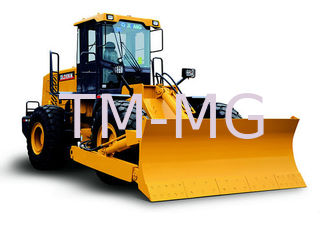China DL210KN reliable earth mover machine wheel bulldozer More efficient supplier