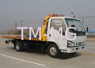 China Durable 40KN Wrecker Tow Truck 1500kg For Breakdown Recovery supplier