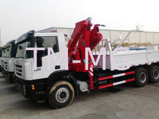 China 12 Tons Custom Detachable Rubbish Compactor Truck 8280kg Kerb mass supplier