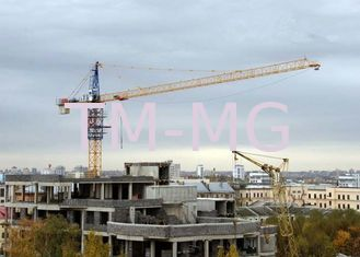 China Light Stable 12 Ton 60m Construction Tower Crane XCMG XGT160A supplier