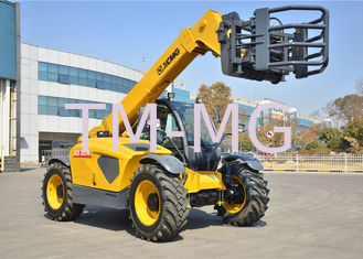 China XCMG XC6-3007 Telescopic Telehandler Forklift Payload 3.5 Tons Max Height 7.15m supplier