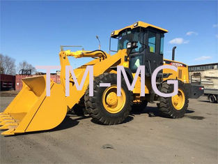 China High efficiency Earthmoving Machinery LW300KN Wheel Loader supplier