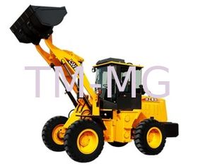 China 1.6 T Environmental Care LW280 Mini Loader ,XCMG Earthmoving Machinery supplier