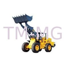 China 3Tons Earthmoving Machinery XT992 Mini Loader With 4 Wheel Drive supplier