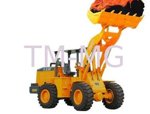 China 2T LW220 Mini Loader Earthmoving Equipment, Road Construction Equipment supplier