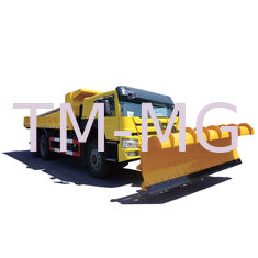China ISO Standard Snow Removal Equipment / Snow Removal Tractor JYJ5257TCXE supplier