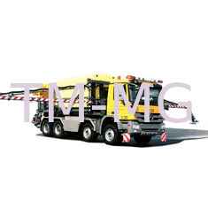 China HQJCCB30 Special Purpose Vehicles Airport Deicing Fluid Spreading Truck supplier