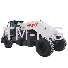 China Cold recycling pavement RW2100 road construction machine supplier