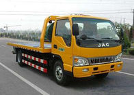 Good Quality Boom Truck Crane & Durable Boom / Lifting Separated Wrecker Tow Truck 40KN For Highway Emergency on sale