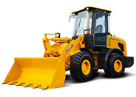 China 2 Tons Earth Moving Equipment Mechanical Control LW200K With CE / ISO factory