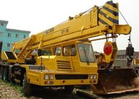 China Professional  QY16C Original Truck Crane Spare Parts Environmental Friendly factory