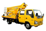 China 200kg Durable Aerial Platform Truck 23.2m Aerial Working Platform factory