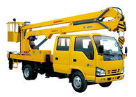 China XCMG Special Purpose Vehicles overhead working truck for building construction factory