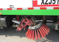 China High Way Sweeping And Spraying Road Sweeper Truck Special Purpose Vehicles 5600L factory
