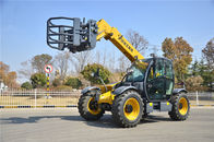 China XCMG XC6-3007 7 meters Telescopic Telehandler Forklift company