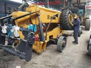 China Chinese XCMG 17m New Small Mini Telehandler XC6-4517 Telescopic Boom Forklift For Sale factory