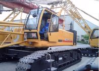 China High quality  Durable Swing QUY75 Tracked Hydraulic Crawler Crane With Lattice Boom factory