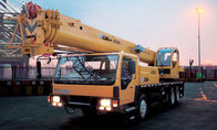 China Durable Energy Efficient Hydraulic Mobile Crane QY25K-I factory