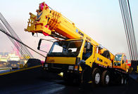 China 30T Extended Streamline QY30K5 Truck Crane Hydraulic Mobile Crane with Reliable Quality factory