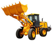 China High efficiency Earthmoving Machinery LW300KN Wheel Loader factory