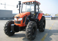 China Durable Unique Stable Farm Tractor , Durable Agricultural Farm Implements factory