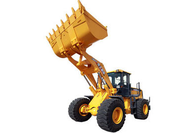 XCMG Strong Structure Earth Moving Machines LW500KN Long Service Life Original