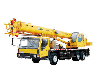 Strong Power Hydraulic Mobile Crane ,XCMG QY20G.5 Truck Crane