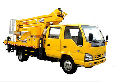 China Energy saving 25 ton container mobile truck crane XZJ5070JGK factory