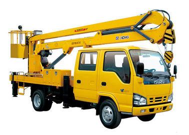 XCMG Special Purpose Vehicles overhead working truck for building construction