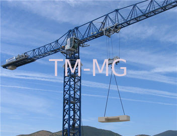 China Durable 10ton XCMG Tower Crane , XGTT200A Flat Top Tower Crane factory