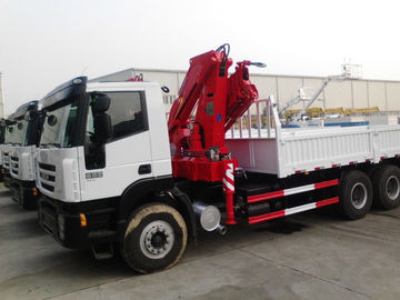 China 12 Tons Custom Detachable Rubbish Compactor Truck 8280kg Kerb mass factory