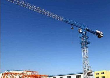 China Small XCMG XGT160C 6 Ton Q345B Steel Building Site Cranes 60m factory