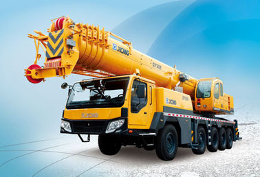 Durable Construction 90t Hydraulic Mobile Crane, QY90k XCMG Truck Crane