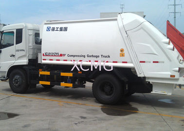 China Collecting Refuse Special Purpose Self Compress, Self Dumping ZJ512lZYSA4 factory