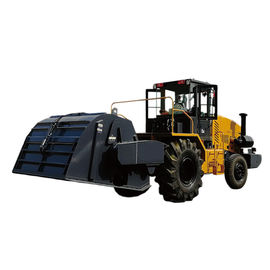 400mm Max Mixing Depth Earthmoving Machinery WB21 Road Soil Stabilizer